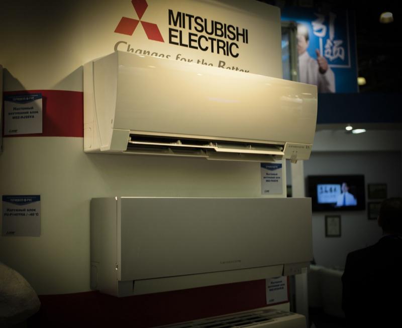 Mitsubishi electric официальный дилер кондиционеры