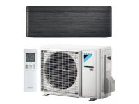 Daikin FTXA35BT / RXA35A blackwood